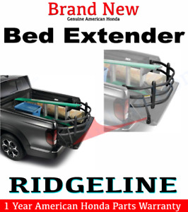 New Genuine Honda Ridgeline Bed Extender 08l26 t6z 101