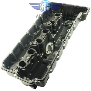 11127552281 For Bmw X3 X5 E70 E82 E90 E91 Z4 128i 328i 528i Engine Valve Cover