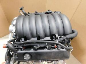 14 16 5 3 Liter Ls Engine Motor L83 Gm Chevy Gmc 25k Complete Drop Out Ls Swap