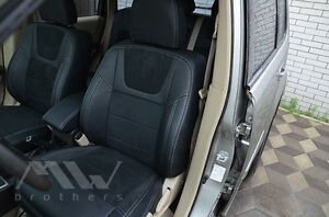 Seat Covers For Nissan X Trail T30 Premium Leather Interior Personal Stylish