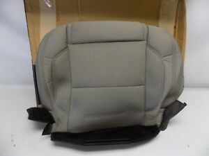 New Oem Ford 2010 2014 Ford Mustang Front Seat Cushion Bottom Cover Right