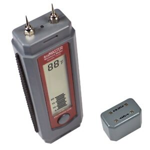 Calculated Industries 7435 Accumaster Moisture Meter For Wood And Firewood