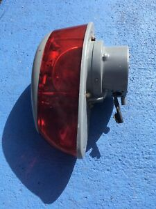 Grimes Mfg Vintage Aircraft Emergency Light