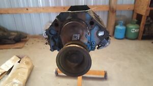 Chevy 305 350 Engine Parts
