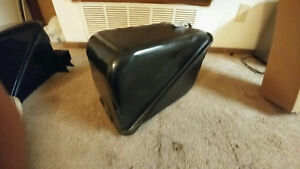 1965 67 Ford Econoline Van Pickup Reman Battery Box Complete All 4 Pieces