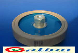 For Ccg81 6 500pf 25kv 120kva High Frequency Voltage Ceramic Capacitor