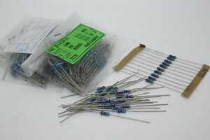 Xicon 4 32k 1 4w 1 Metal Film Resistor bulk 2600 Pcs