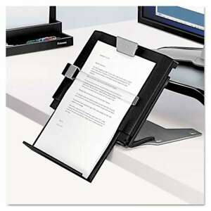 Fellowes Professional Series Document Holder Plastic 250 Sheet 043859530946