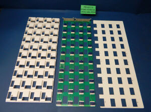 Abs Control Board Jcn 20 For Automed Dispenser Tk50b With Mat And Cover Plates