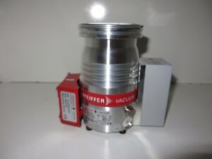 Pfeiffer Turbo Pump Hipace 80 Pm P03 940 A With D 35614 Tc 110