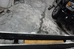 Ford F150 Platinum Left Drivers Power Running Board 09 14