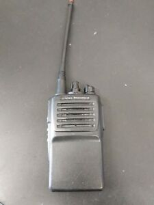 Vertex Standard Vx 351 ag8b 5 High Performance Uhf 16 Ch