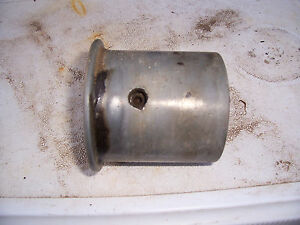 Fairbanks Morse Z D Flat Belt Pulley 2 Hp 1 1 2 Hit Miss Flywheel Engine Orig