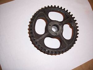 Fairbanks Morse Z D Magneto Gear 2 Hp 1 1 2 Hit Miss Flywheel Engine Original