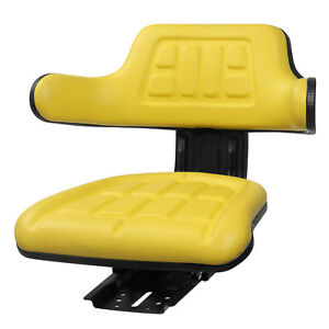 Suspension Seat For John Deere Tractor 1530 2020 2030 2040 2350 2750 Jd ie