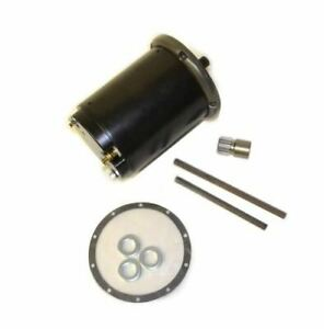 Warn 84211 Hoist Motor 12 Volt For Dc1600 Dc2000 Mf Dc2000lf
