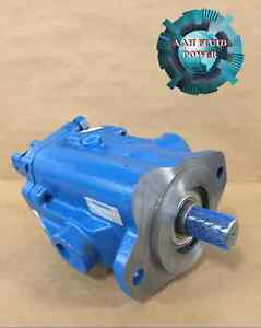 Vickers Hydraulic Piston Pump Pvb15 Rsy 31 Cm 11
