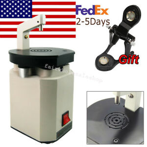 Ce Fda Dental Laser Beam Pindex Drill Machine Pin Equipment Driller articulator
