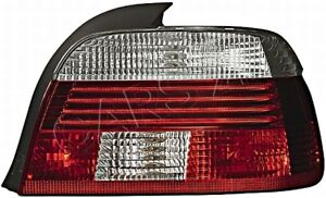 Hella Led Tail Light Rear Lamp Right Fits Bmw 5 Series E39 Sedan 2000 2003 Lci