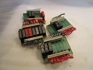 Wieland Bamberg Web 1001 I o Boards And Modules Relays 4