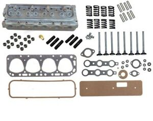Cylinder Head Kit Ford 900 901 941 950 951 960 961 971 981 Tractor 1 2