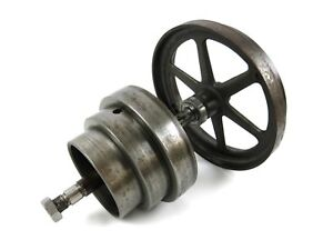 South Bend Heavy 10 10l Lathe Underdrive Countershaft Pulley Assembly