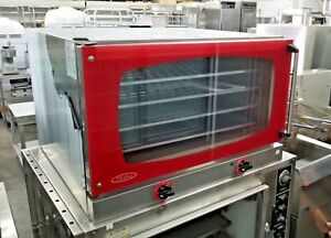 Brado Fr4 Counter Top Convection Oven
