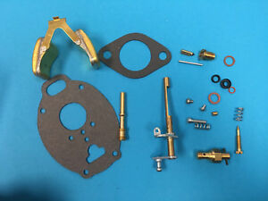 Ford 801 901 4000 172 Complete Carburetor Repair Kit Tsx769 813 311608 Float