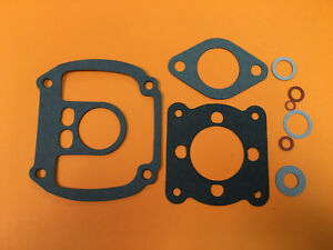 Allis Chalmers Carburetor Bowl Gasket Set Repair Kit U Uc Tractor Zenith K5