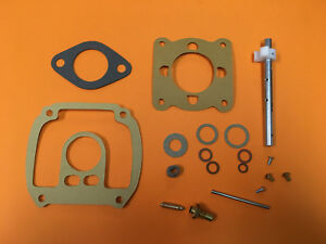 Allis Chalmers Carburetor Rebuild Repair Overhaul Kit U Uc Tractor Zenith
