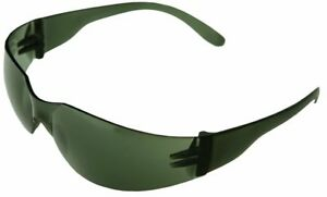 Erb 17993 Iprotect Readers Safety Glasses With 1 5 Bifocal Power Smoke Frame