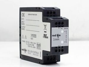 Red Lion Dip Switch iama