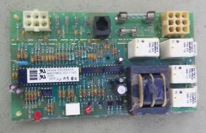 Manitowoc Ice Machine Control Board 2511143 230vac