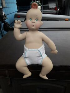Infant Child Fiberglass Mannequin