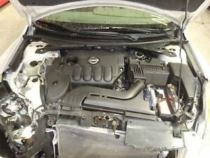 Engine 2007 Nissan Altima 2 5l Motor With 77 889 Miles California Emissions