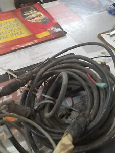 Agco Planter Monitor Harness