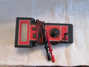 Snap On Interface System I Model Mt1100 Tested