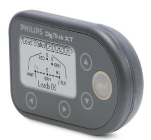 Philips zymed Digitrak Xt 7 Day Holter Monitor