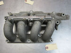 45z102 Lower Intake Manifold 2009 Honda Fit 1 5