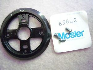 Mosler Mechanical Combination Dial Lock Plate Part Number 83842