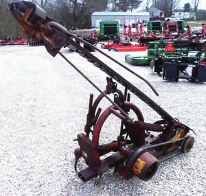 Nh 450 Sickle Mower 7 Ft 3 Point We Ship Real Cheap And Real Fast