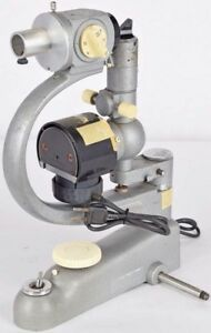 Carl Zeiss Swing Frame Adjustable Base Stand Surgical Microscope Parts