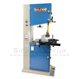 Baileigh Woodworking Band Saw Wbs 18