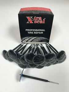 Xtra Seal Lead Wire Small Combination Tire Plug Patch Repair 31 Inc 13 670