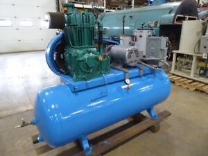 Quincy 5 Hp Air Compressor Ac2030 ac2030