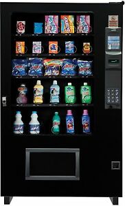 2 Laundry Detergent Dispensing Vending Machine 5 Wide Brand New Made In America