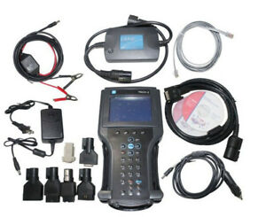 Gm Tech2 Car Scanner Tis 2000 Candi Diagnostic Tool For Gm Saab Isuzu Suzuki