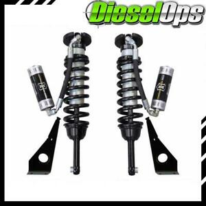 Icon 2 5 Series Front Coil Over Rr Shock Kit For Toyota 4runner Tacoma 2003