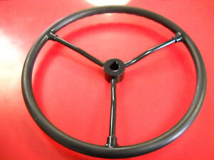 Farmall A B C Super Cub Loboy Tractor Restoration Quality Steering Wheel 60069d