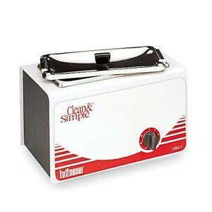Tuttnauer 1 Gallon Clean And Simple Ultrasonic Cleaner Csu1